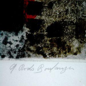 Graciela Rodo Boulanger Signature